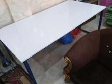 میز آهنی  ام دی اف روش برداشتم   در شیپور