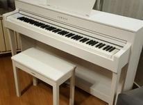پیانو دیجیتال CLP - 635 یاماها آکبند  در شیپور-عکس کوچک