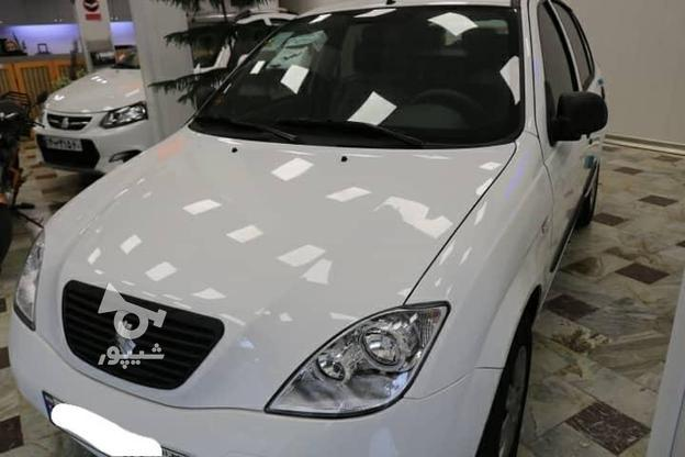 تیبا صندوق دار 1400 سفید نقد/اقساط در گروه خرید و فروش وسایل نقلیه در تهران در شیپور-عکس1