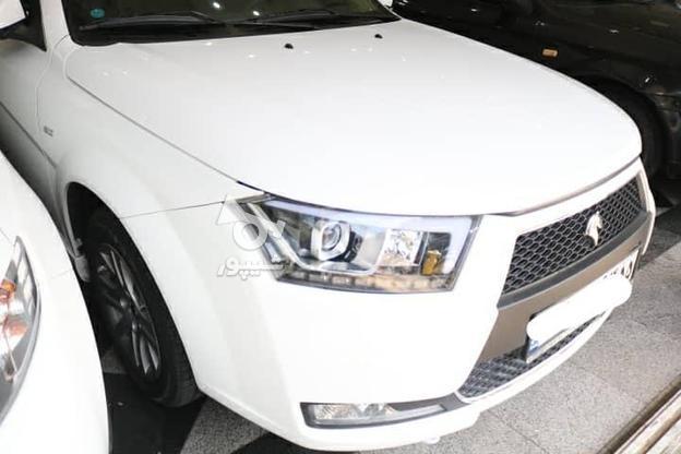 دنا پلاس 1400 سفید در گروه خرید و فروش وسایل نقلیه در تهران در شیپور-عکس1