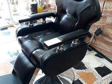 صندلی جکی vip  در شیپور