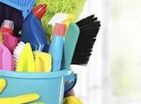 نظافت ،تمیز کردن منزل ،ساختمان  در شیپور-عکس کوچک