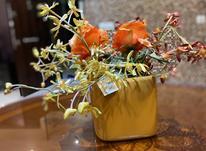 گل و گلدان در شیپور-عکس کوچک