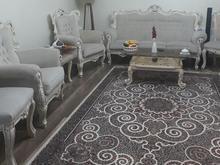 سرویس مبلمان کلاسیک در حد نو در شیپور