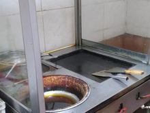 دستگاه فر چند کاره در شیپور