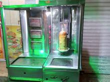 دستگاه کباب ترکی در شیپور