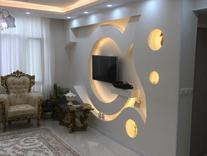 فروش آپارتمان 83 متر در مهرشهر - فاز 4(بازسازی شده) در شیپور