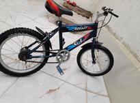 دوچرخه سایز 16 در حد صفر در شیپور-عکس کوچک