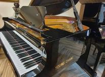 پیانو گرند اصل کره جنوبی برند یانگ چانگ  در شیپور-عکس کوچک