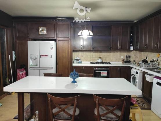 فروش آپارتمان 130 متر در دروس در گروه خرید و فروش املاک در تهران در شیپور-عکس4