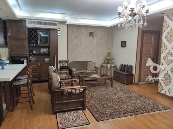 فروش آپارتمان 130 متر در دروس در گروه خرید و فروش املاک در تهران در شیپور-عکس6