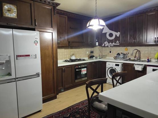 فروش آپارتمان 130 متر در دروس در گروه خرید و فروش املاک در تهران در شیپور-عکس3