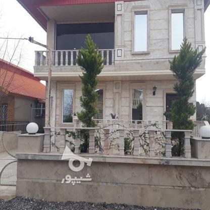 فروش ویلا 200 متر در سرخرود در گروه خرید و فروش املاک در مازندران در شیپور-عکس3