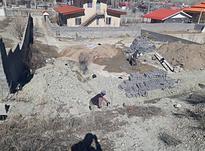فروش زمین مسکونی 507 متر در ارجمند در شیپور-عکس کوچک