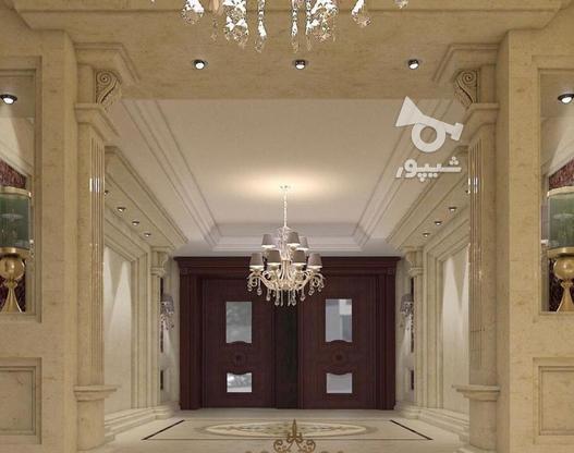 فروش آپارتمان 330 متر در پاسداران در گروه خرید و فروش املاک در تهران در شیپور-عکس3