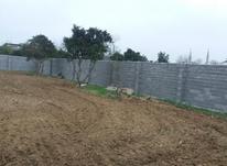 780 متر زمین مسکونی جاده دریا/ دور دیوار  در شیپور-عکس کوچک