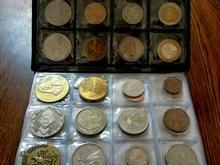سکه...جمهوری/شاهی/خارجی در شیپور