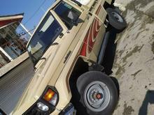 تویوتا 3F مدل 1986 در شیپور