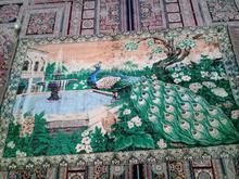 فرش ترمه 4متری در شیپور