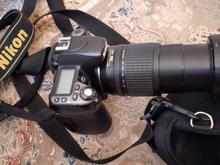 دوربین عکاسی نیکون 80 دی در شیپور