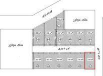 2500متر زمین در مرق فرصت ویژه برای سرمایه گذاری  در شیپور-عکس کوچک