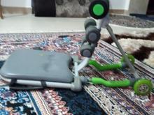 دستگاه دراز و نشست تن تاک در شیپور