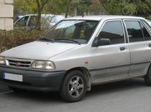 استخدام راننده بهمراه ماشین  در شیپور