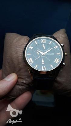 ساعت مچی رومانسون- آکبند در گروه خرید و فروش لوازم شخصی در مازندران در شیپور-عکس3