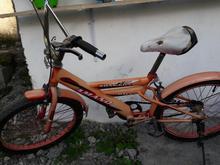 دوچرخه برای 7 تا 11 سال در شیپور