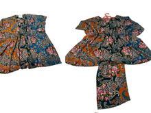 لباس و شلوار نخی در شیپور