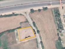 987 متر زمین با موقعیت مکانی عالی(قابل معاوضه) در شیپور
