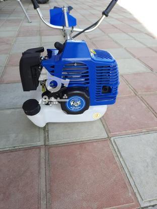 علفتراش 52cc علفزن چمن زن اره موتوری اره بنزینی سمپاش دریل در گروه خرید و فروش صنعتی، اداری و تجاری در مازندران در شیپور-عکس1