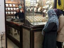 یک باب مغازه ملکیت با موقعیت عالی در شیپور