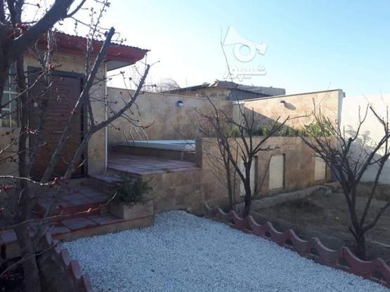 باغ ویلا 700 متری با 40متربنا در گروه خرید و فروش املاک در تهران در شیپور-عکس4