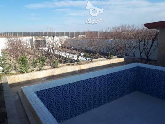 باغ ویلا 700 متری با 40متربنا در گروه خرید و فروش املاک در تهران در شیپور-عکس5