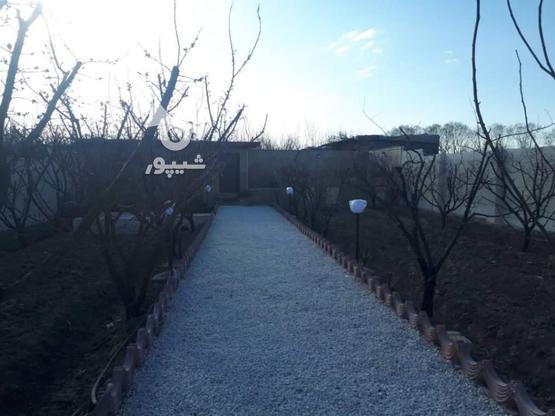باغ ویلا 700 متری با 40متربنا در گروه خرید و فروش املاک در تهران در شیپور-عکس1