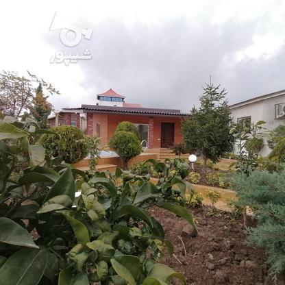 فروش ویلا 450 متر در چمستان در گروه خرید و فروش املاک در مازندران در شیپور-عکس1