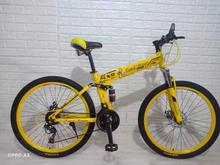 دوچرخه تاشو سایز 26  در شیپور