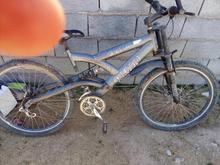 دوچرخه درحد نو در شیپور