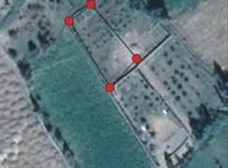 زمین باغ در روستای سعلکده  در شیپور-عکس کوچک