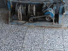 بالابر سالم  اجاره داده میشود در شیپور