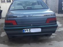 فروش خودرو 405 در شیپور