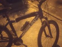 دوچرخه اورلرد دنده ایی در شیپور