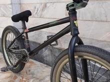 دوچرخه حرفه ای بی ام ایکس(BMX)اینسپشن در شیپور