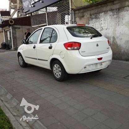 تیبا 2 (هاچ بک)1397 در گروه خرید و فروش وسایل نقلیه در گیلان در شیپور-عکس4