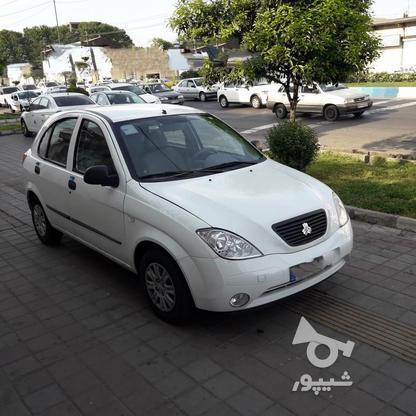 تیبا 2 (هاچ بک)1397 در گروه خرید و فروش وسایل نقلیه در گیلان در شیپور-عکس5
