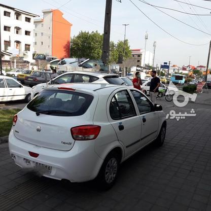 تیبا 2 (هاچ بک)1397 در گروه خرید و فروش وسایل نقلیه در گیلان در شیپور-عکس6