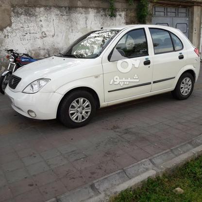 تیبا 2 (هاچ بک)1397 در گروه خرید و فروش وسایل نقلیه در گیلان در شیپور-عکس9