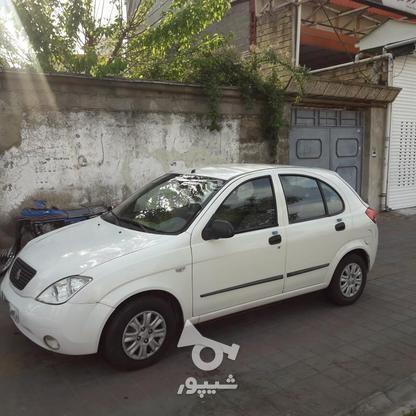 تیبا 2 (هاچ بک)1397 در گروه خرید و فروش وسایل نقلیه در گیلان در شیپور-عکس7