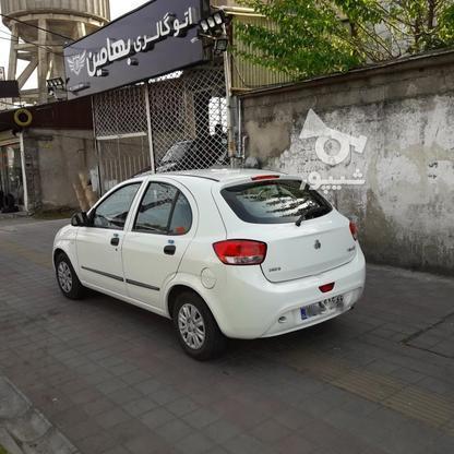 تیبا 2 (هاچ بک)1397 در گروه خرید و فروش وسایل نقلیه در گیلان در شیپور-عکس2